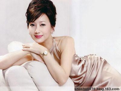 完美女神---赵雅芝(图片) - shasha - shasha的博客