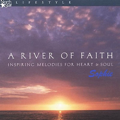 【专辑】北极星—A River of Faith 信心之河 320K/MP3 - 淡泊 - 淡泊