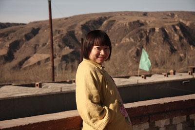 神木--22公里的距离 - 饶雪漫 - 饶雪漫博客