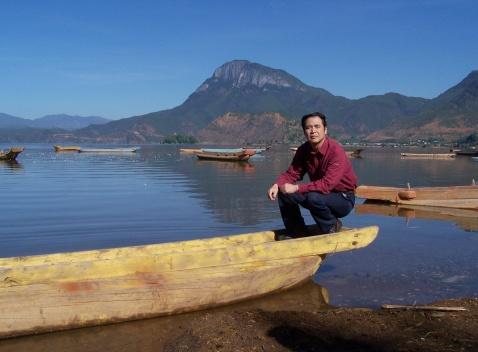 【原创】泸沽湖、利加嘴之行 - 右岸左人 - 烟雨行囊:右岸左人的部落客
