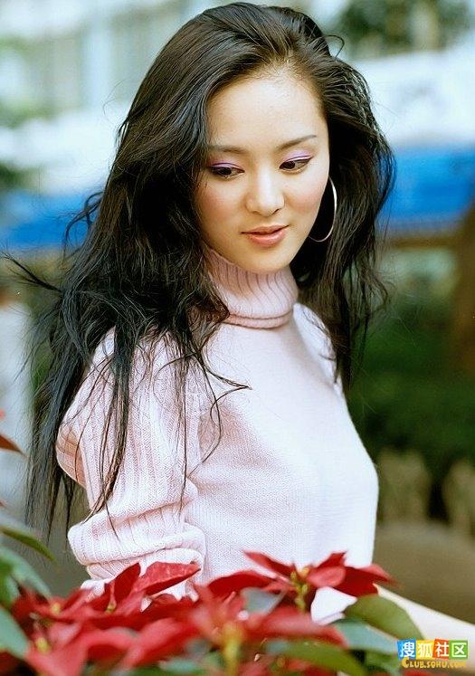 第一美女张丹丹 - 玫瑰仙子 - 玫瑰仙子