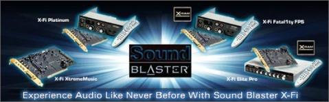 创新X-FI声卡样品技术分析 - 好歹不坏 - 数字音频