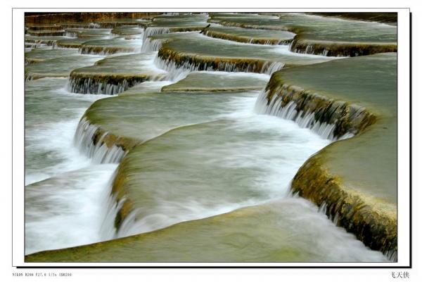 [彩云之南]白水台恋曲--香格里拉 - 雨潼 - 飞天侠的摄影视界