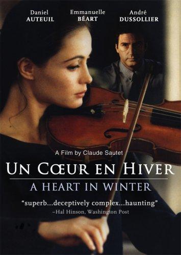 Elegy,《冬日之心》《陌生女人的来信》 - null - 娜斯