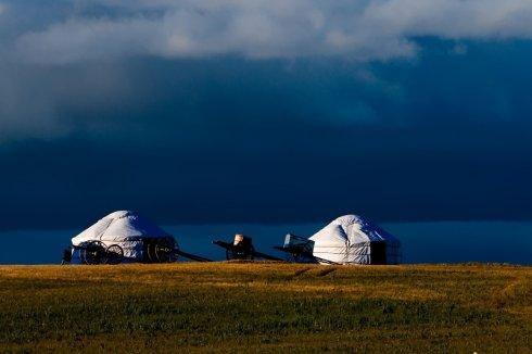 22001    天堂草原 - 一云吉亚 - 一云吉亚的博客