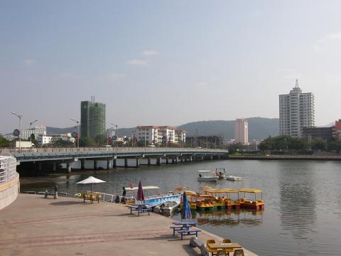 南国三亚 浪漫天涯(2008-12-29) - daikang390505 - 我的博客