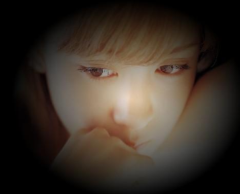 他 哭着 占有了 妹妹 的 身体 - 水晶之恋 - 水晶之恋
