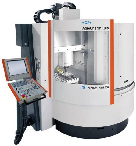 最发烧的加工设备-极速CNC - arbore - 点-线-面 创造出无限可能
