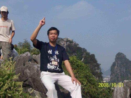 桂林掠影(PP) - wzs325 - 王志顺