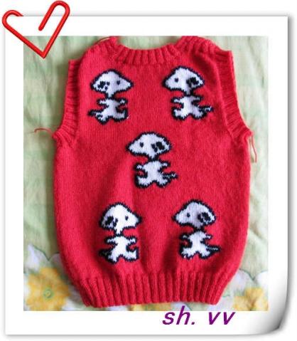 【引用】《原创》给侄女即将出生的宝宝的礼物 - 长毛兔 - 长毛兔的博客
