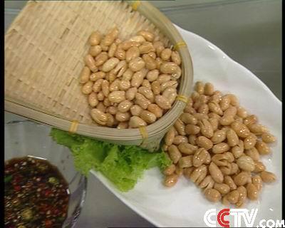 各种美味花生米制作技术 - 秋日思雨 - 秋日¤思雨!!!的博客