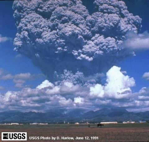 冬悟火山---写在小雪[原创随笔] - 夫一 - 夫一1213@的博客