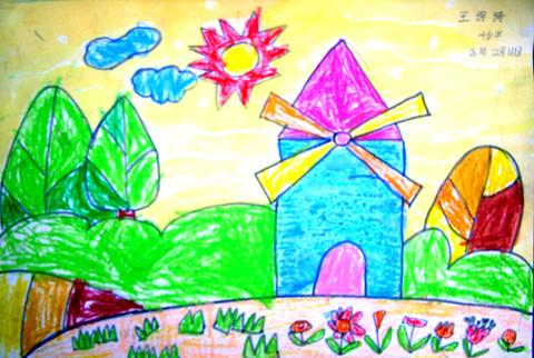 [原]2007点时理想艺术工作室优秀作品选3 - 点时画室 - 襄樊市点时视觉艺术培训学校