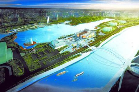 中国未来的十大建筑 - 秋水伊人 - 秋水伊人的博客