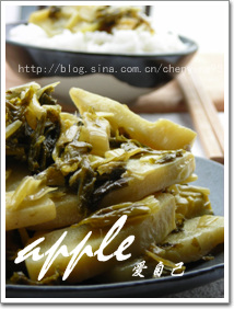 22道刮油小菜将减肥进行到底:荷兰豆西兰花杏仁沙拉 - 可可西里 - 可可西里