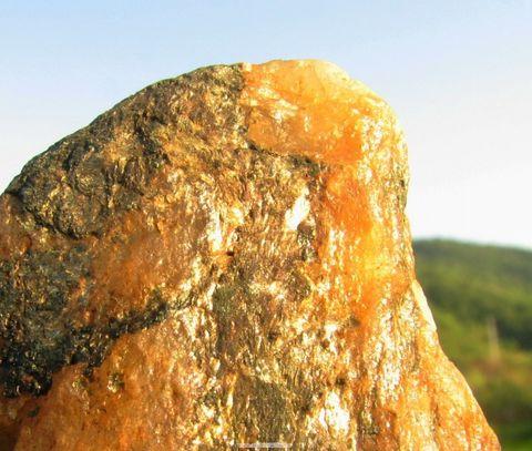 7月8日野豬峽之行(發現寶石) - 且行且珍惜 - 讀萬卷書,行萬里路