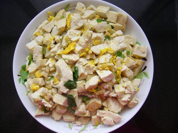 [转] 东北豆腐的几种做法  - 梅兰竹菊 - 我的博客