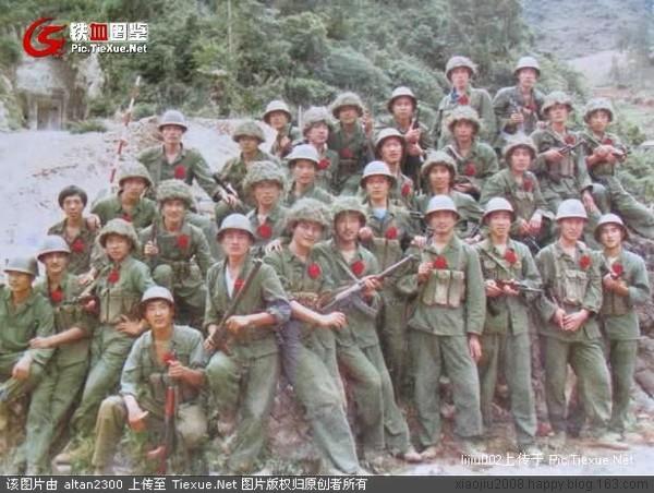(原)感悟人生之11:中国军人阵亡 同命不同价 - 和平年代 - 和平年代的博客