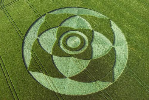 人体能量七重轮 - 无象形 - 无象形