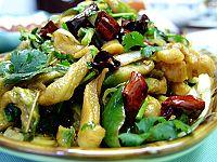 让岁月不留痕迹---15款大众口味的滋补养颜菜 - 可可西里 - 可可西里