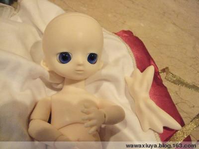 出生帖~~(应该算吧) - wawaxiuya - *鬼娃娃*修丫