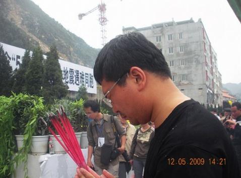5.12祭 - 阿德 - 图说北京(阿德摄影)BLOG