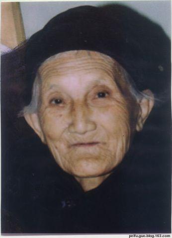 慈祥的岳母(八) - peifu.guo - Gpf的博客