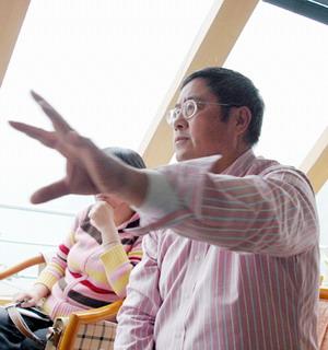 遭遇王志纲——大三峡旅游策划日记-03 - 王志纲工作室 - 王志纲工作室