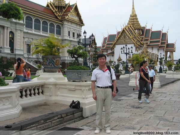 曼谷大王宫 - longlive8000 - 我的博客