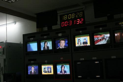 直播央视是如何做连线的 - 项立刚 - 项立刚的博客