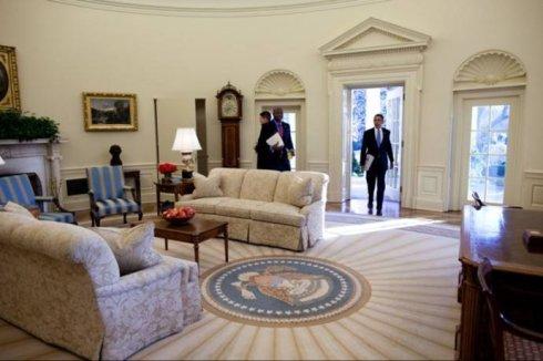 组图: 近看奥巴马 (一) - 老藤 - tengxuyan 的博客