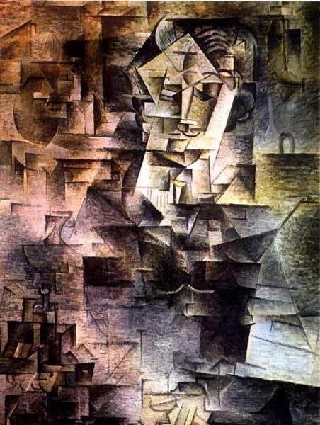 西班牙画家、雕塑家——巴勃罗·鲁伊斯·毕加索Pablo Picasso - 江振柏 - 水木白的艺术空间