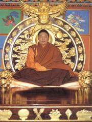 2008年12月9日 - 果华 - 噶玛卓玛-guohua