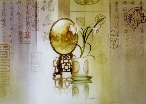 花为魂 - 枫 - 枫