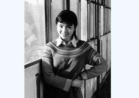当红主播罕见的童年照 - 观雪听雨 - beifangjian的博客