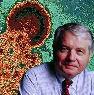 德法三名科学家获得诺贝尔医学奖