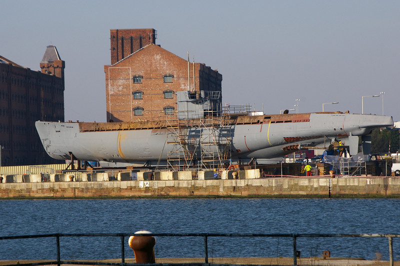 很直观的看内部结构潜艇 - 史提芬邹 - 史提芬邹的博客