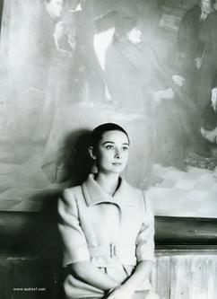 Audrey Hepburn 箴言