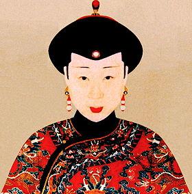 『原创』从道光帝后妃的际遇中探寻古代后妃的命运(图) - cheng77m - 陈运慈的博客
