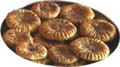 各种饼的做法,先存起来,老了慢慢学着做 (转) - x_x45 - 收获秋天的博客
