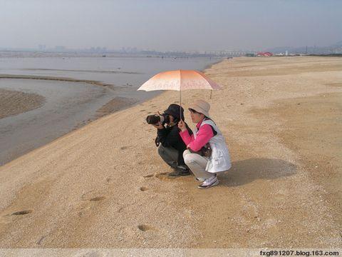 海的诱惑---胶东海滨之行札记(2) - fxg891207 - 如歌的旅程fxg891207