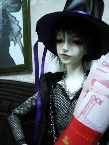 大家鼠年春节快乐~~~ - takarai7 - 错·身
