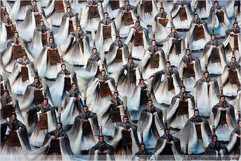 2008年中国奥运冠军嵌名诗 - 卓三 - 卓三的博客