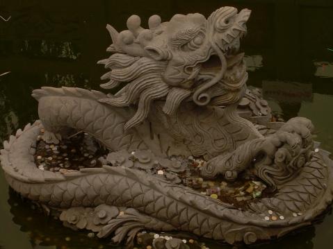 【转载】开封行---大相国寺 - 东方树 - 鄄城东方树的博客