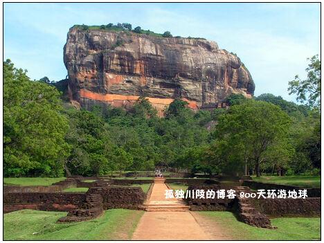 斯里兰卡:佛教最后的堡垒 - 孤独川陵 - 800天环游地球 孤独川陵