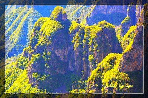 [原创]寻幽访古(04)王莽刘秀争战古战场《王莽叹》 - 自由诗 - 人文历史自然 诗词曲赋杂谈