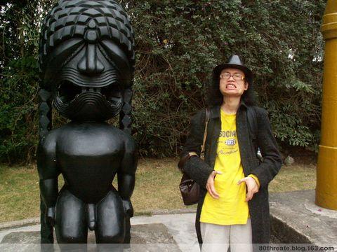 麦荣浩显灵记 - 麦荣浩 - 麦荣浩的博客