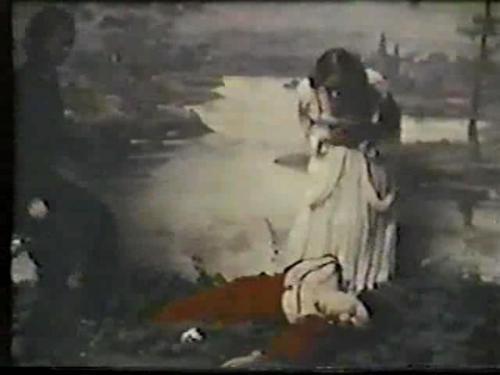 Tod der Maria Malibran, Der玛利布朗之死 - 点点 - 点点的私影记