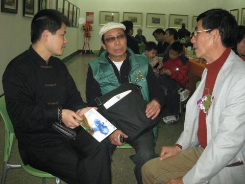 2009年2月7日 - zhouyeart - 周野的博客