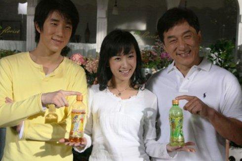 我们是温馨的一家三口 - 韩国媚眼天使sara - 韩国媚眼天使sara   博客